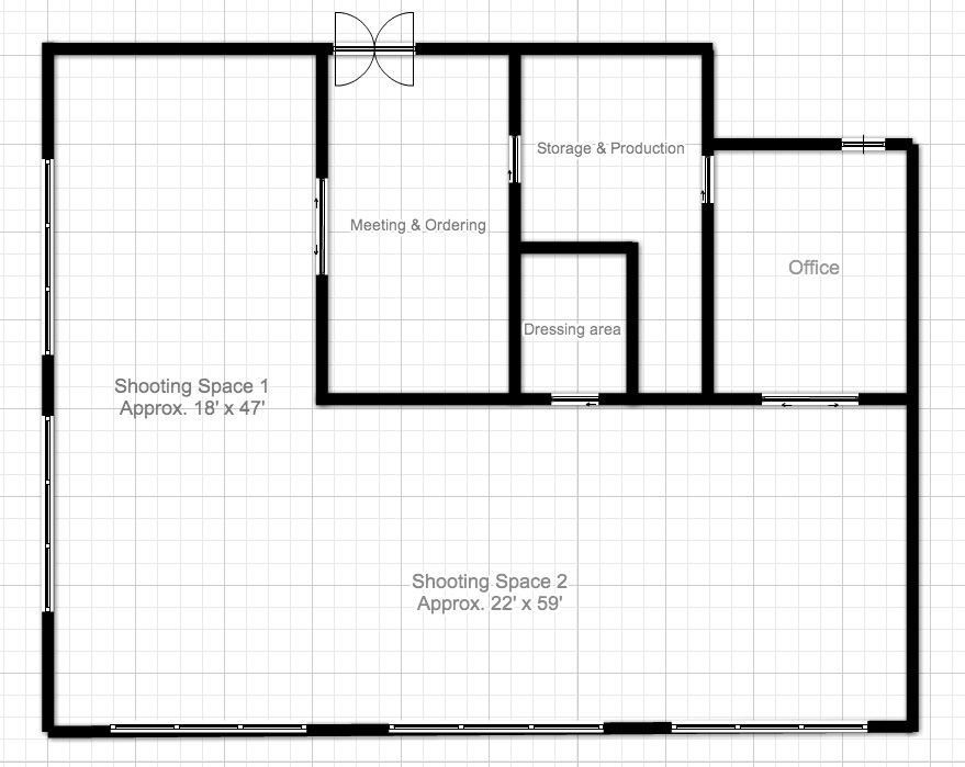 Photography Studio Floor Plan Boston Newborn Photographers